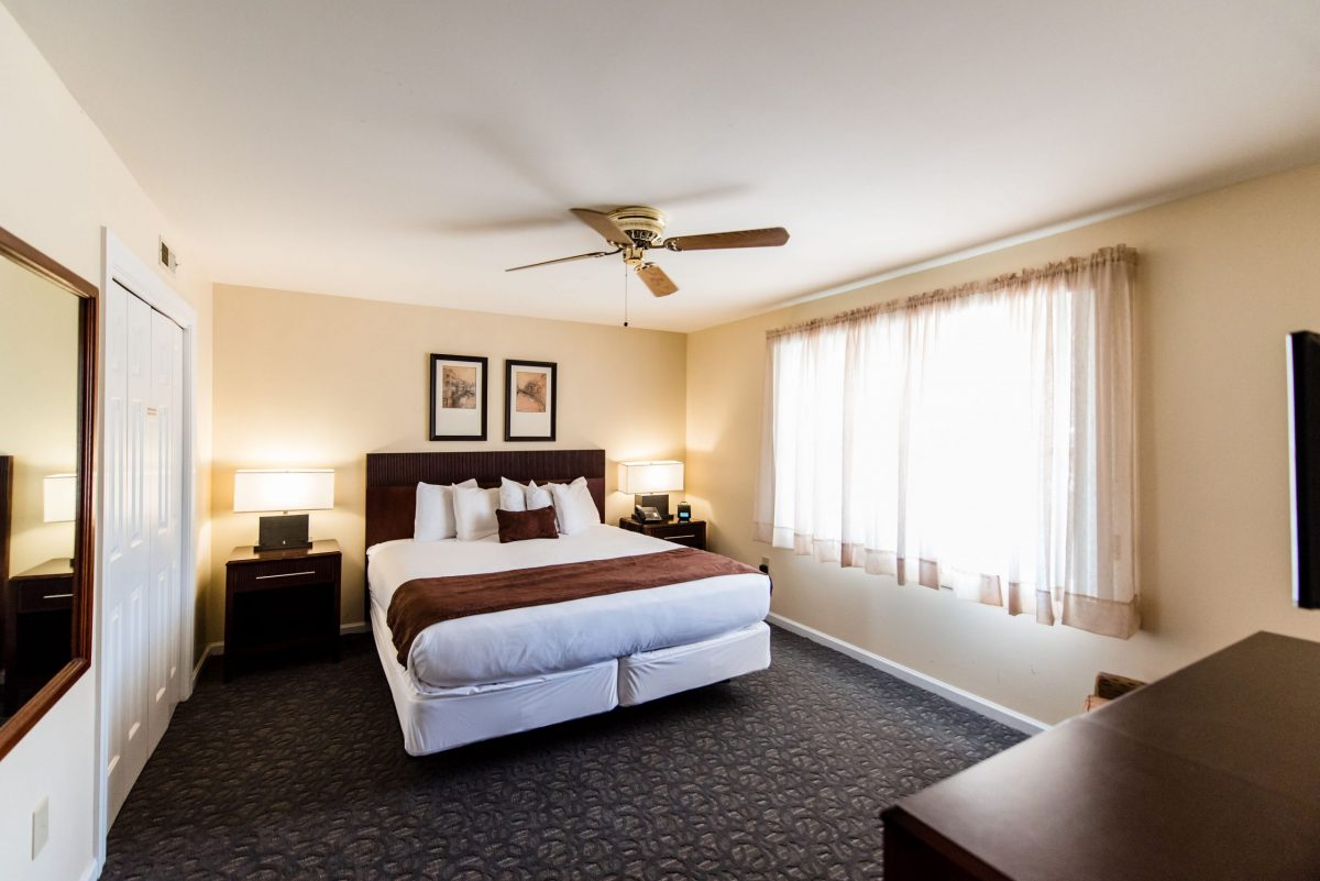 Beau Rivage Play & Stay