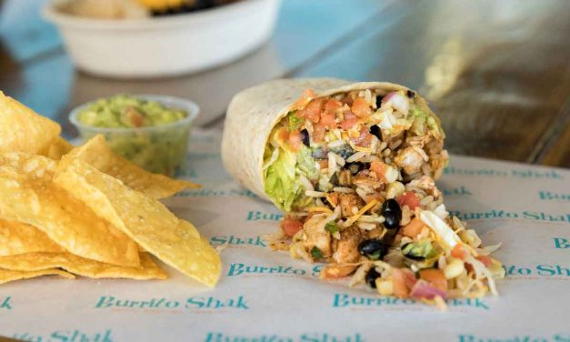 Get to Know Burrito Shak in Monkey Junction