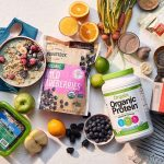 Delicious Ways to Stay Healthy in 2020 with Earth Fare