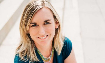 Who's Who: Liz McKinley of Nest Realty