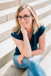 Liz McKinley, Nest Realty