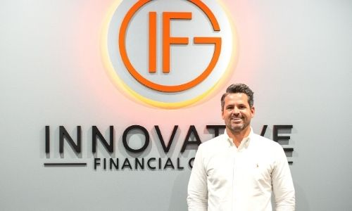 Josh Benson, Innovative Financial Group