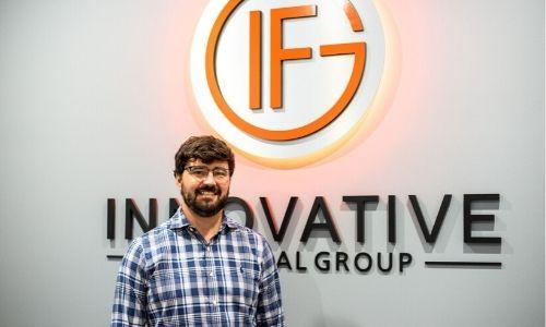 Ryan Strathmeyer, Innovative Financial Group