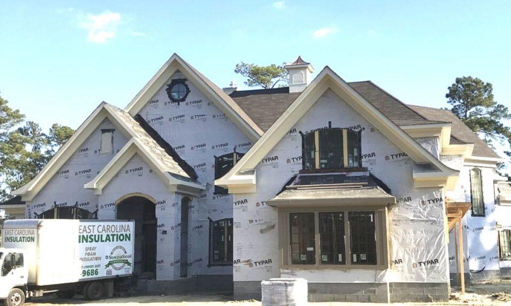 herrington Homes green built homes