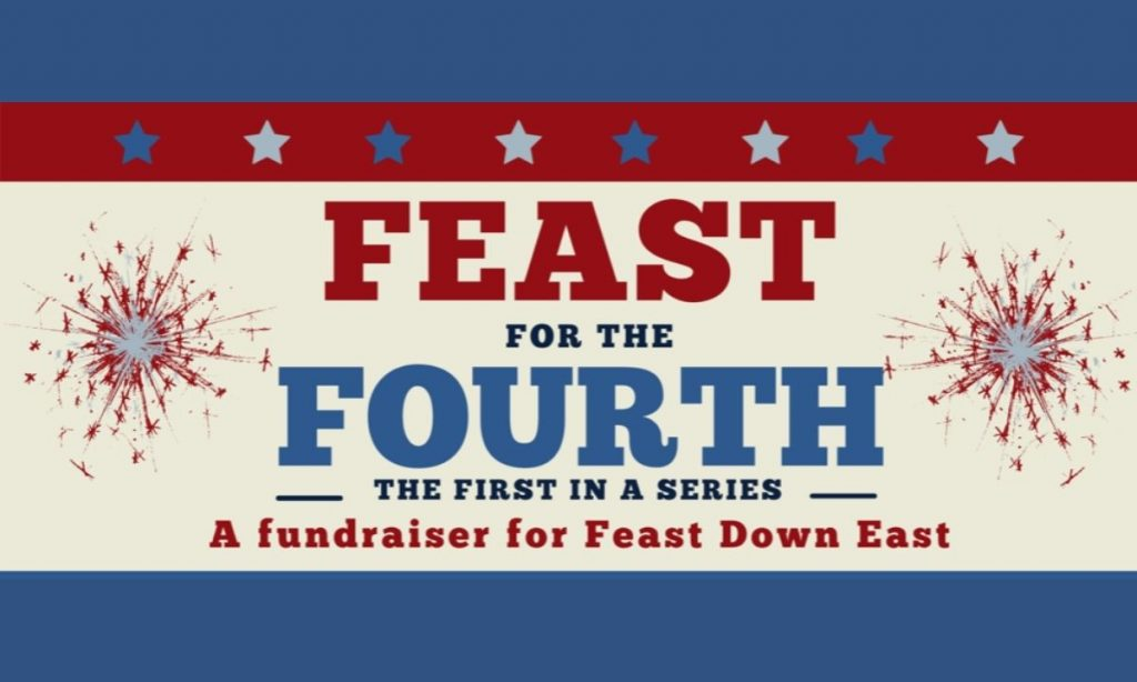 Feast Down East Fundraiser