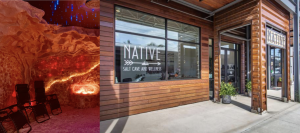 Native Salt Cave and Wellness