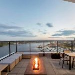 Get Rowdy on 3 of Wilmington's Rooftop Bars
