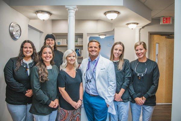 live oak dental Wilmington nc dentist