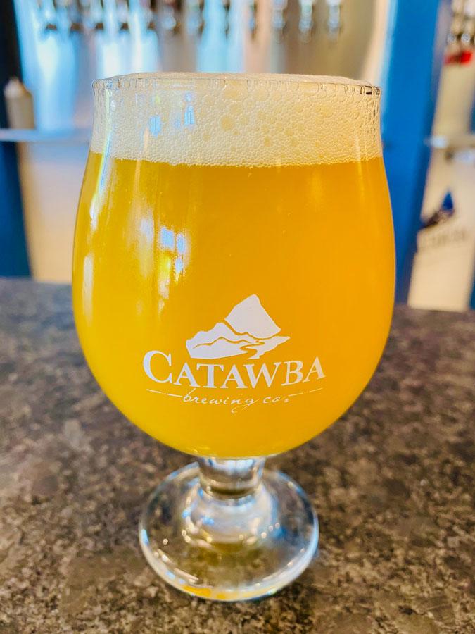 catawba valley brewing Wilmington nc