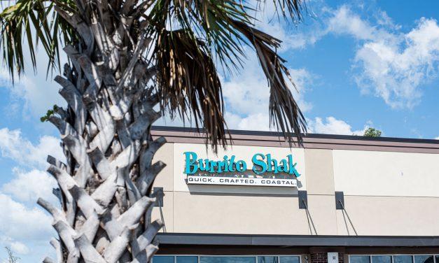 Take a Bite of the Vibe at Burrito Shak