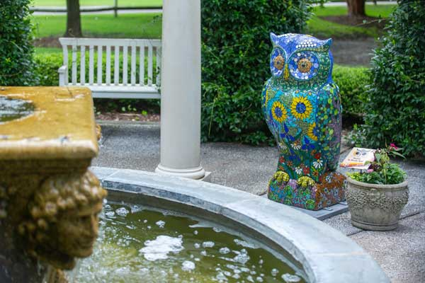 airlie-gardens-Wilmington-nc-art